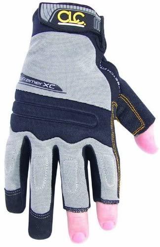 CLC Custom Leathercraft 140L Pro Framer Glove