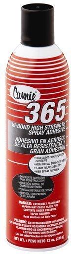 Camie 365 Spray Adhesive