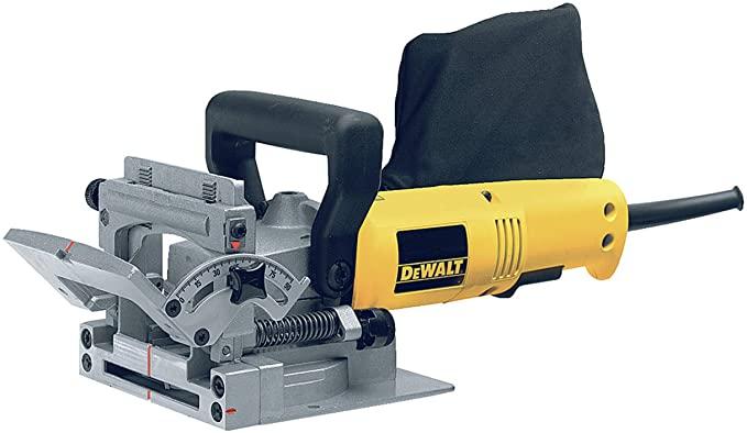 DeWalt DW682K Plate Joiner Tool