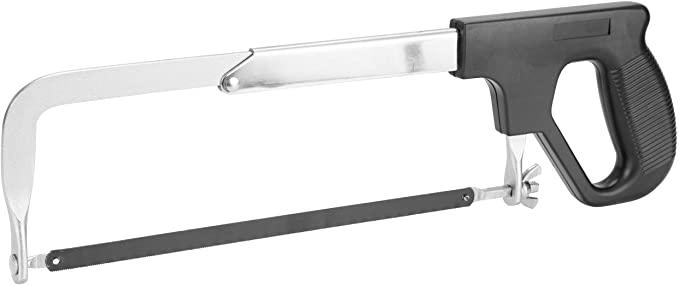 GreatNeck 100 12 Inch Adjustable Hacksaw