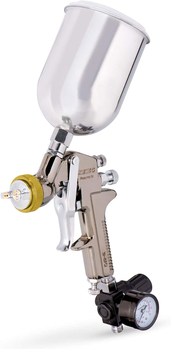 Neiko 31215A Gravity Feed Air Spray Gun