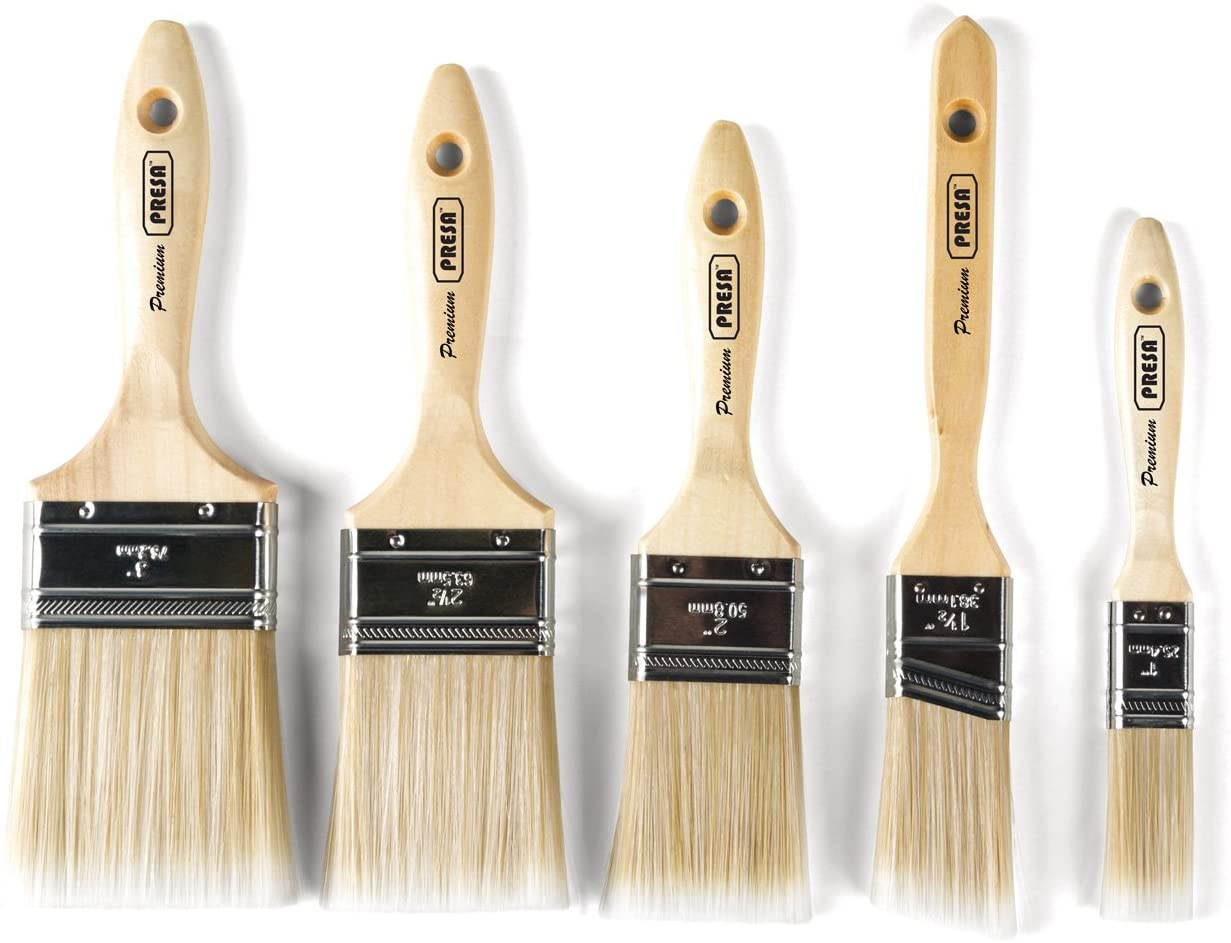Presa Premium Paint Brush
