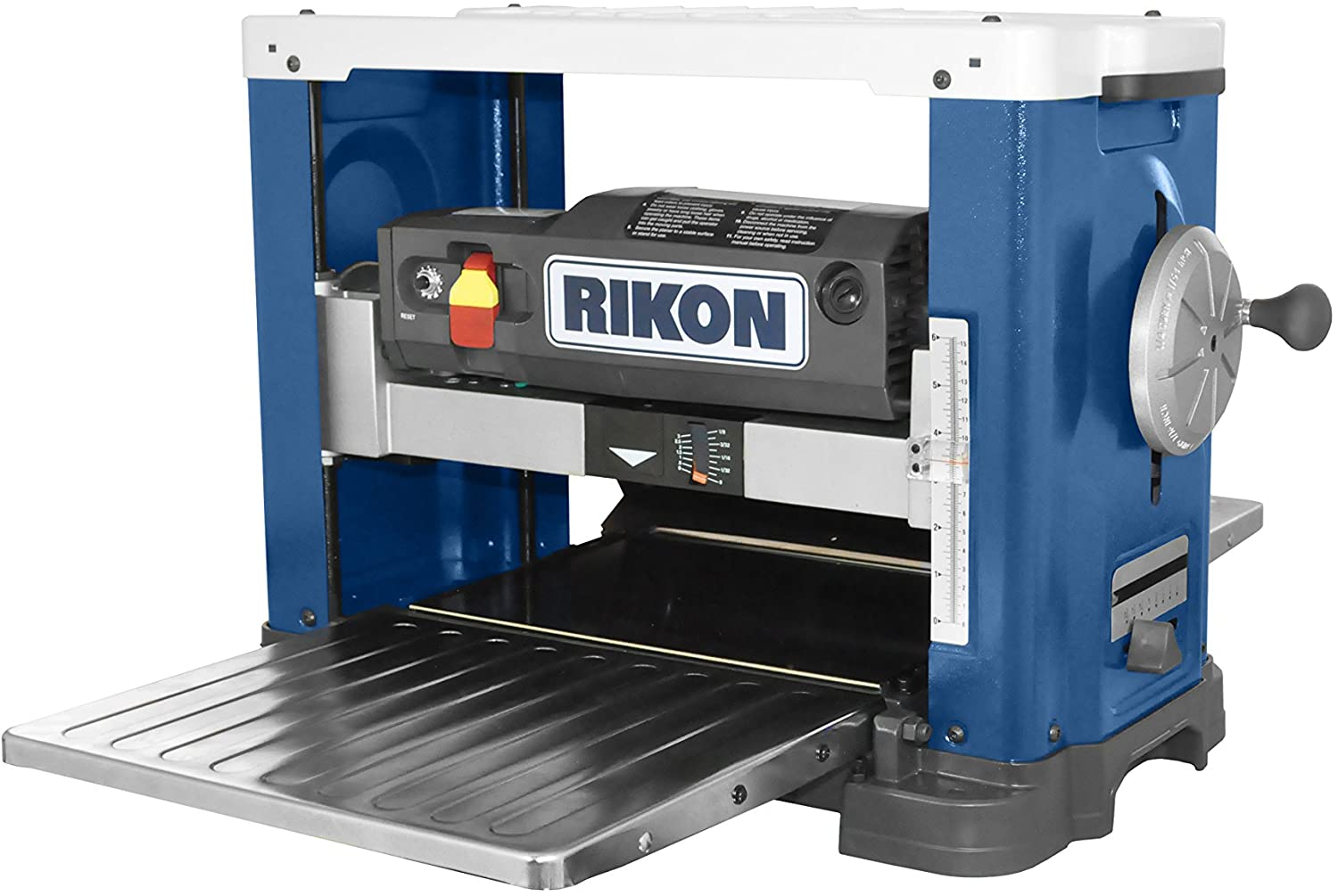 RIKON Power Tools 25-130H 13-Inch Thickness Planer