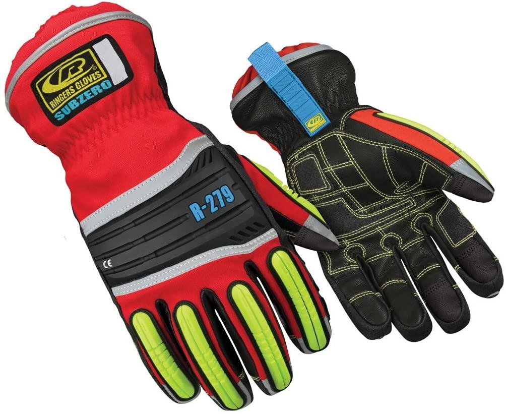 Ringers R-279 Subzero Insulated Work Gloves