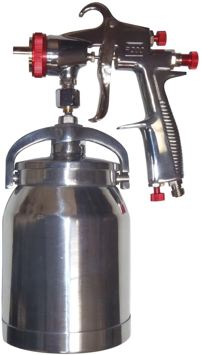 SPRAYIT SP-31000 LVLP Spray Gun