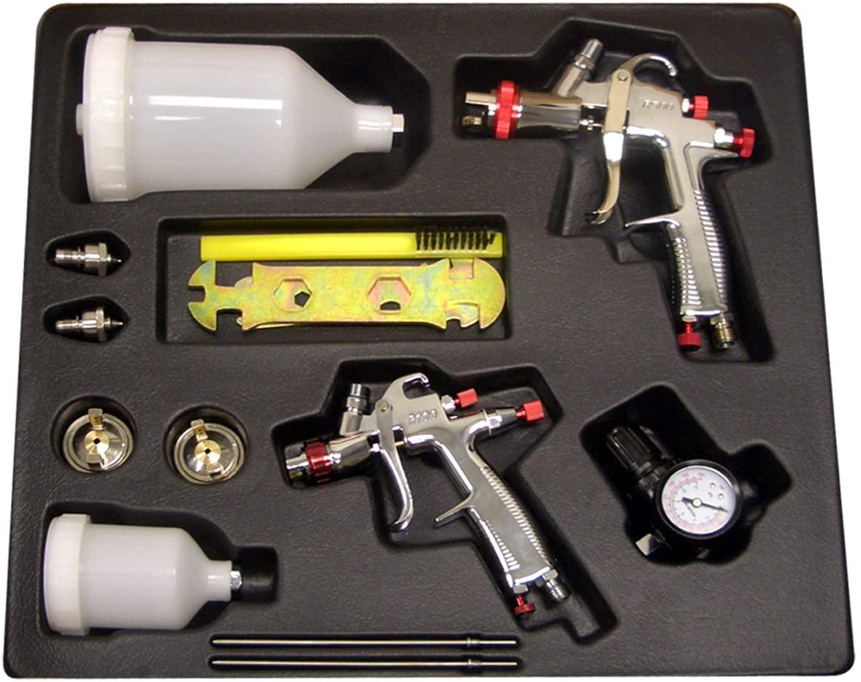 SPRAYIT SP-33500K Spray Gun Kit