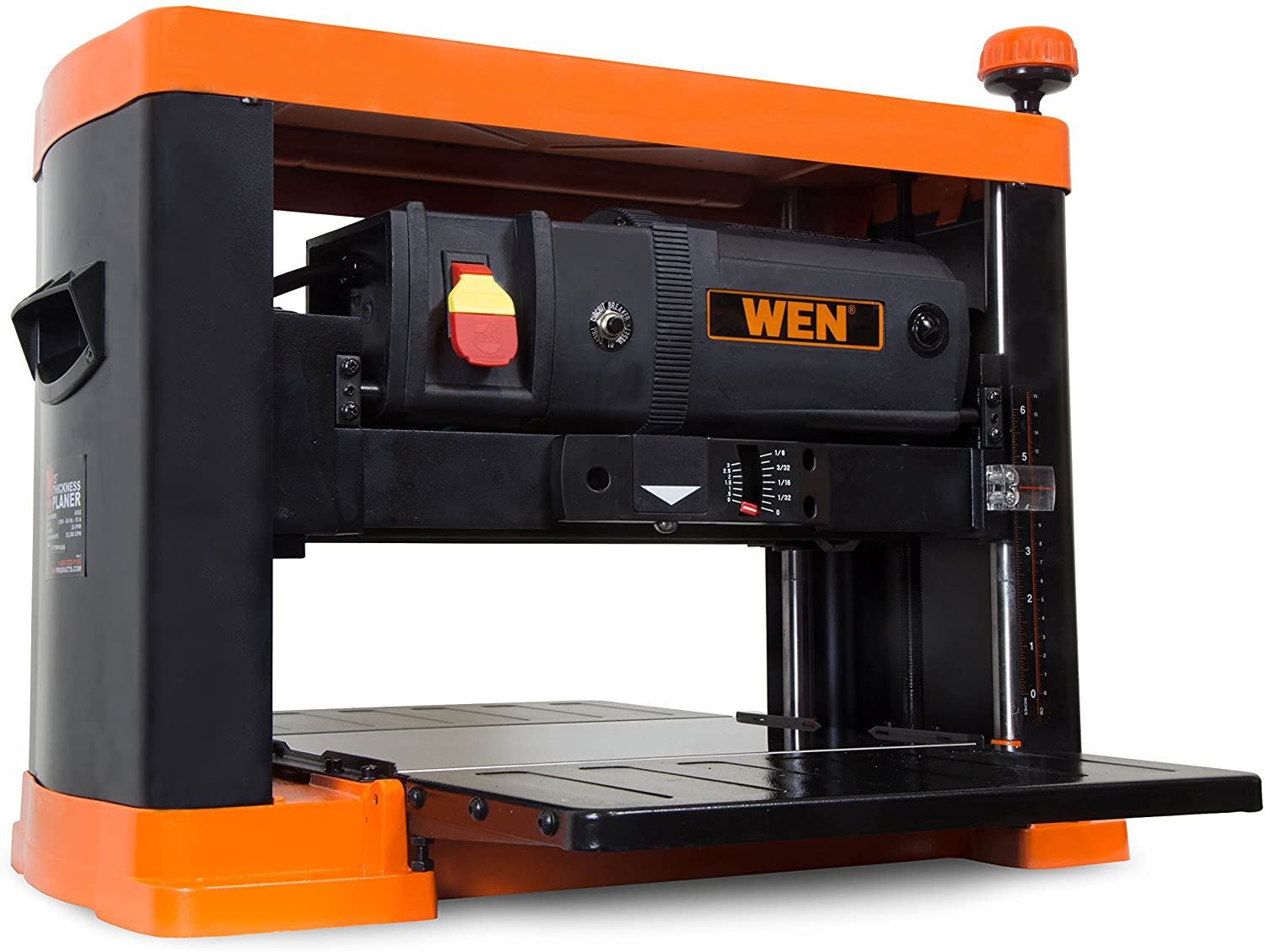Wen 6552T 13-Inch Thickness Wood Planer