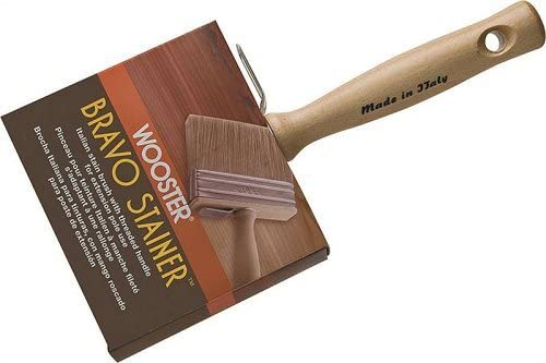 Wooster Brush F5116-4 Stainer