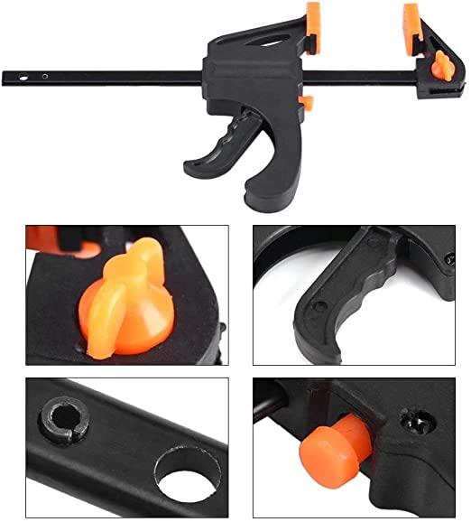 Yosoo F-bar clamps