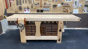 10 Best Workbenches in 2020 | The Edge Cutter