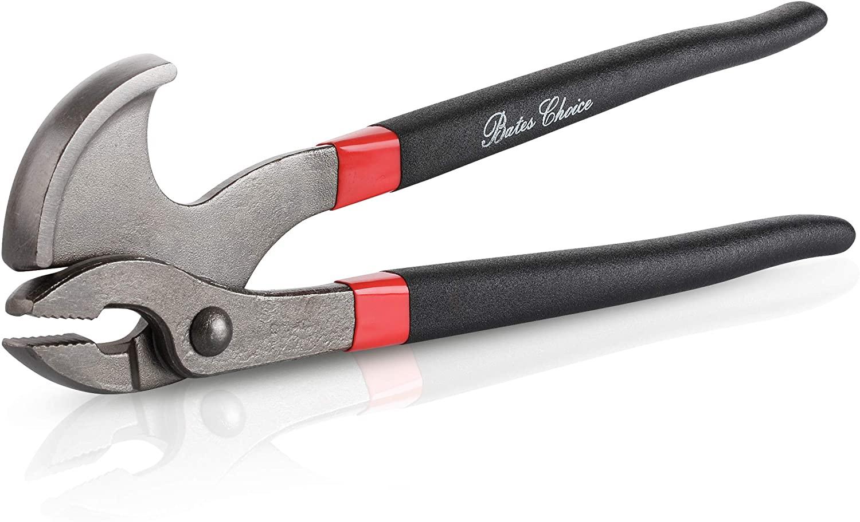 Bates nail puller
