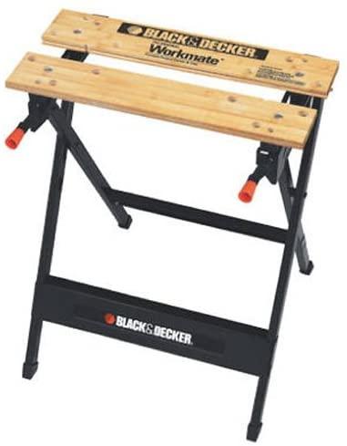 Black+Decker Workmate