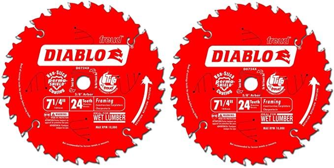 Diablo D0724P