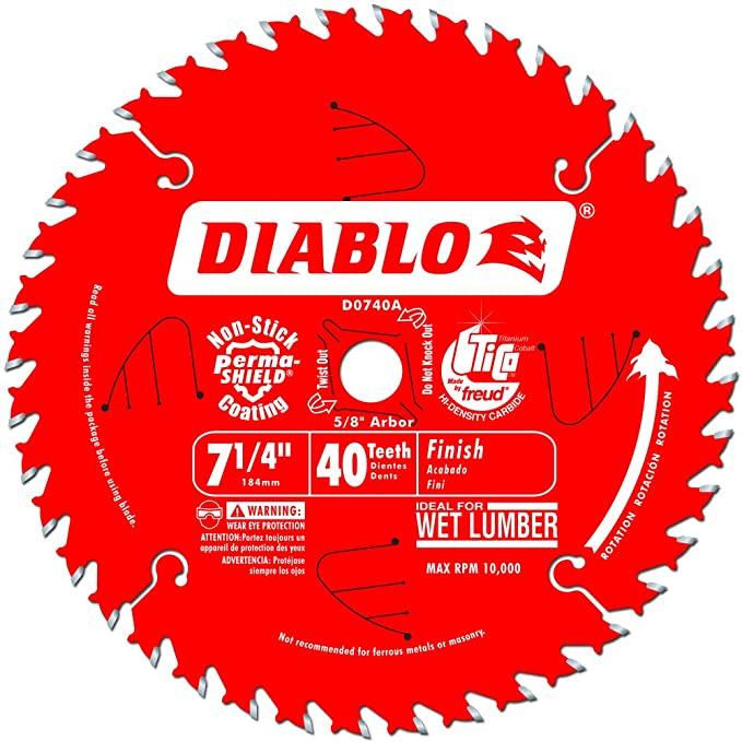 Diablo D0740A