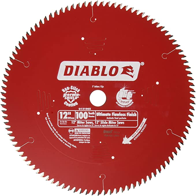Freud Miter Saw Blade
