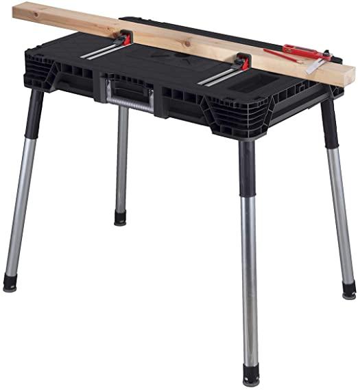 Keter Job made Portable Workbench