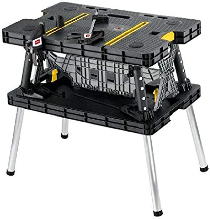 Keter folding table
