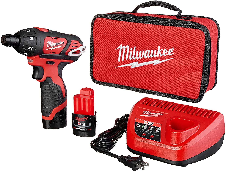 Milwaukee 2401-22 M12
