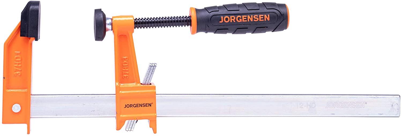 Pony Jorgensen F-Clamp