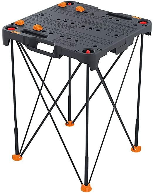 WORX Sidekick Portable Work Table