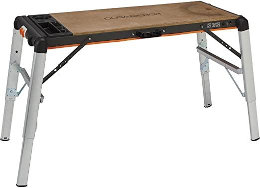 X-Tra Hand 2-in-1 workbench
