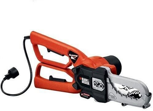 Black Decker Lopper Chainsaw