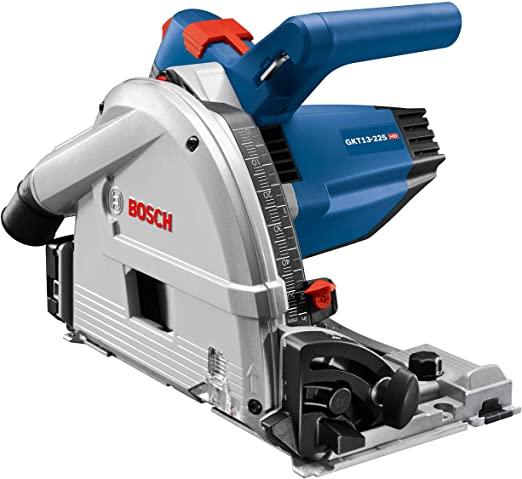 Bosch GKT13-225L Plunge-Cut Track Saw