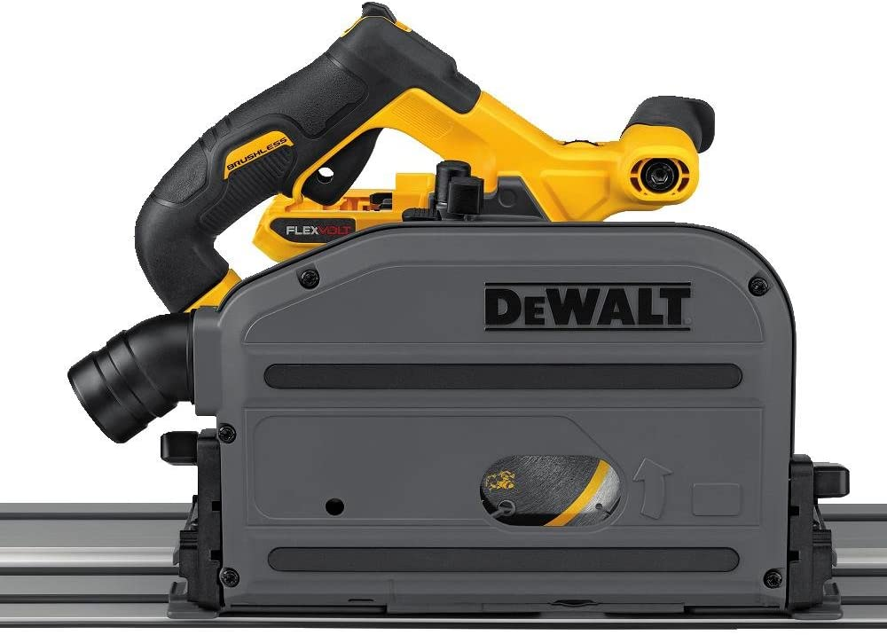 DEWALT DCS520B Cordless TrackSaw