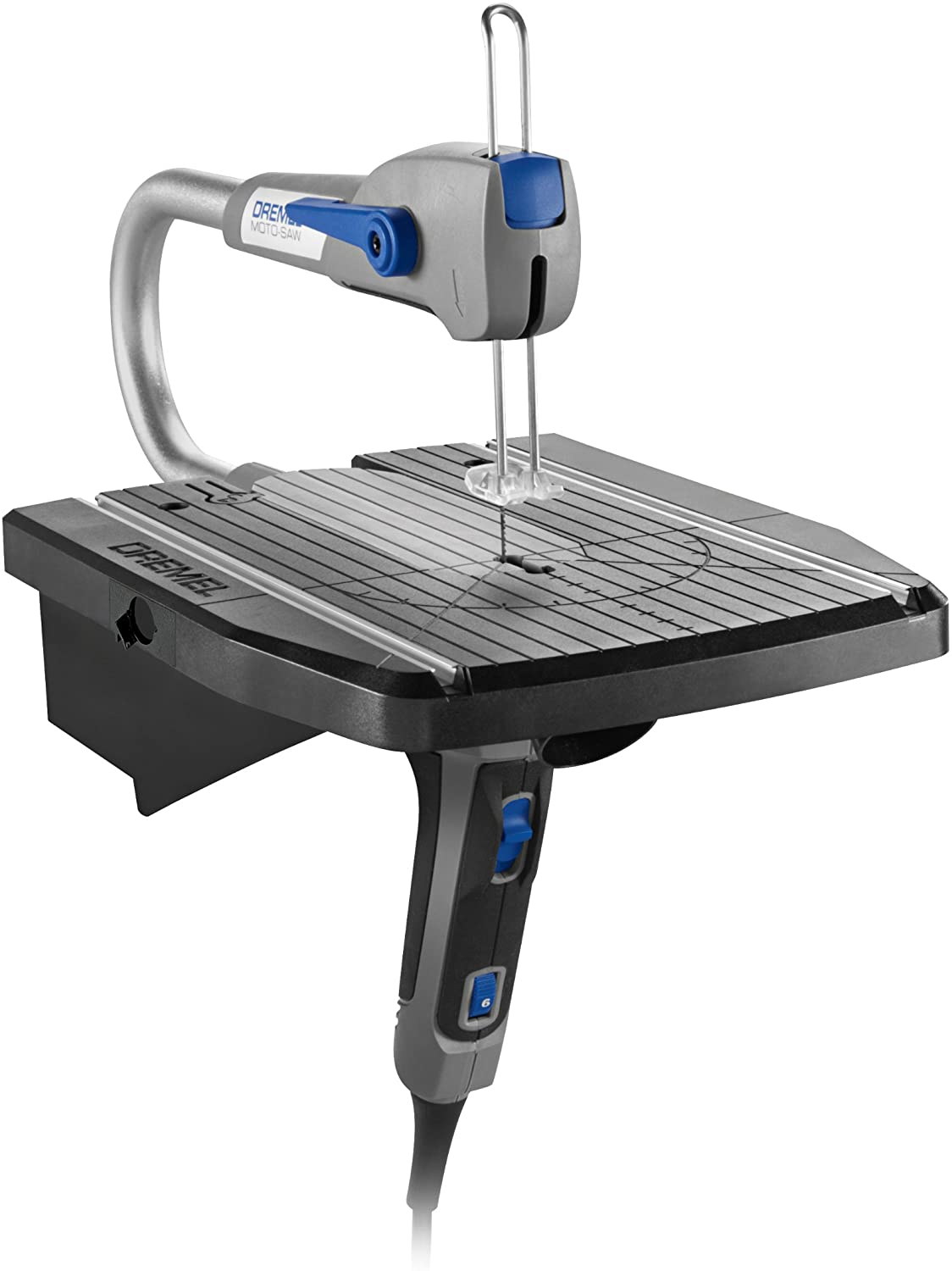Dremel MS20-01 Moto-Saw Variable Speed Compact Scroll Saw