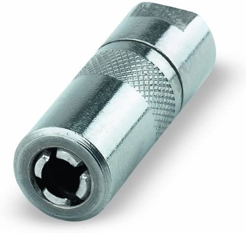 LX-1400-2 Silver Standard Grease Coupler