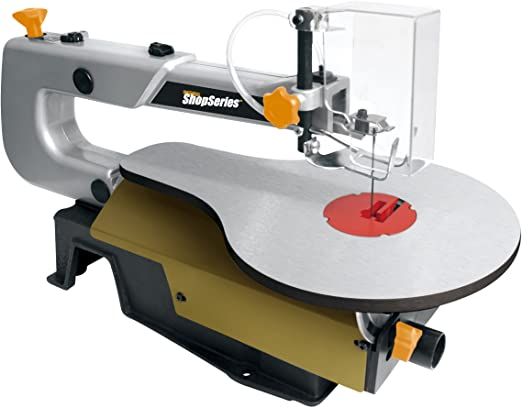 Rockwell ShopSeries RK7315 Scroll Saw