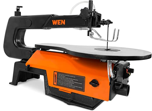 WEN 3922 Variable Speed Scroll Saw