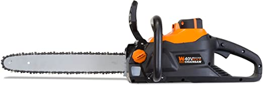 WEN 40417 Chainsaw