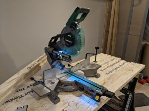 10 Best Miter Saws in 2020 for your Workshop | The Edge Cutter