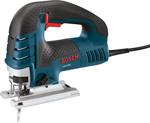 Bosch JS470ERT 7.0 Amp Top-Handle Jigsaw