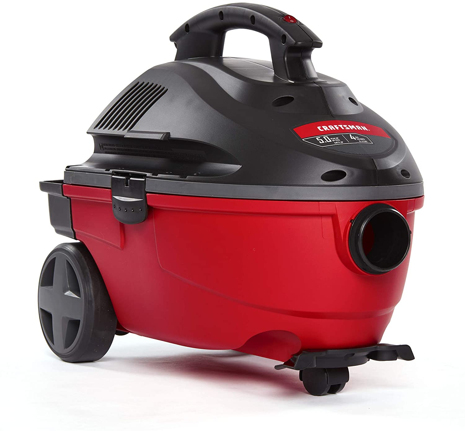 CRAFTSMAN 17612 Wet Dry Vac