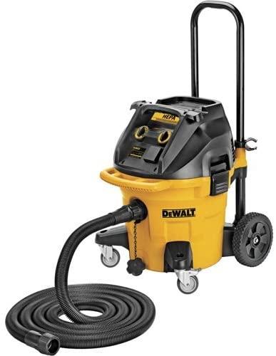 DEWALT DWV012 10-Gallon Dust Extractor