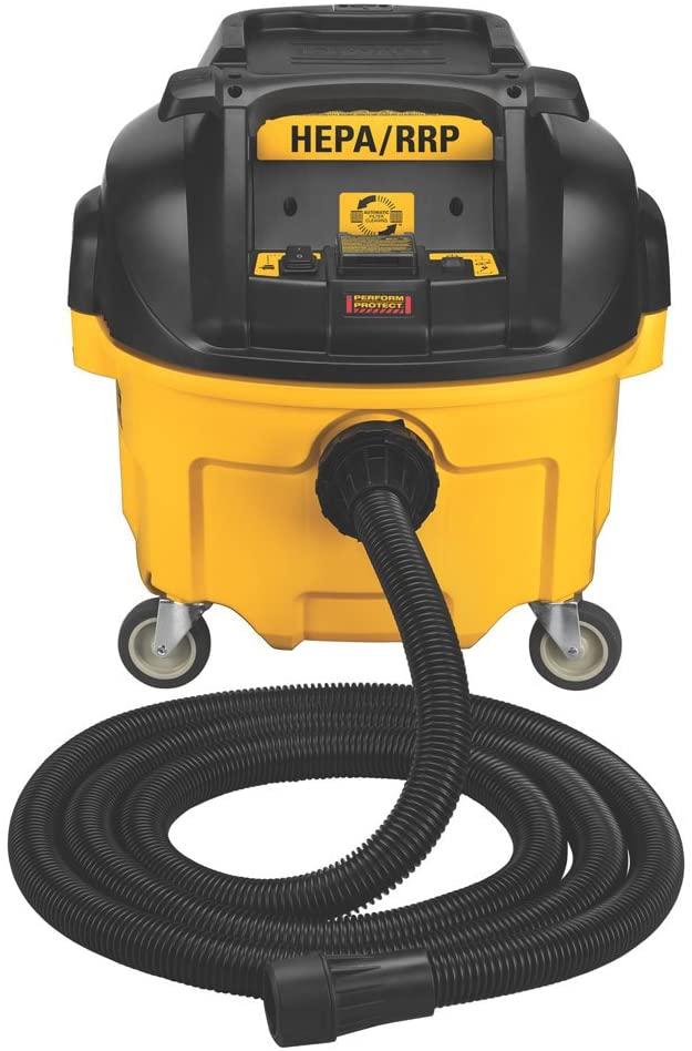 DEWALT Dust Extractor 8-Gallon (DWV010)