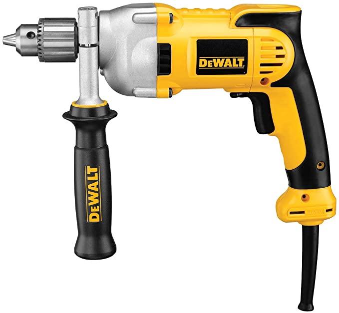 DEWALT Electric Drill DWD210G