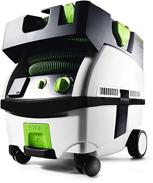 Festool 584156 Ct Mini Hepa Dust Extractor