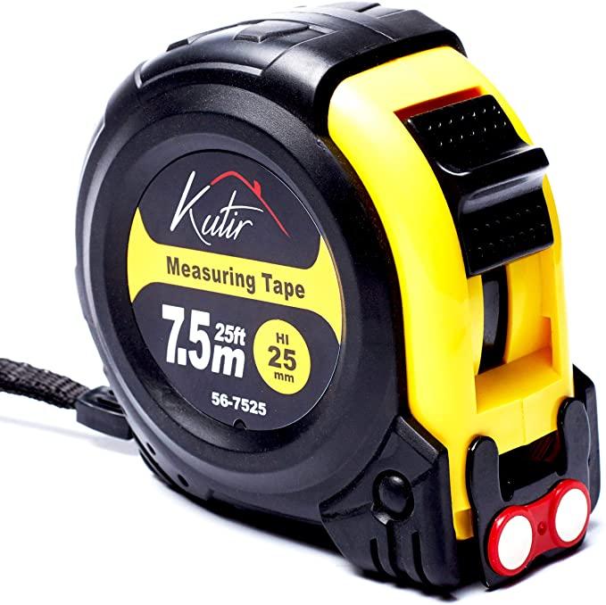 Kutir 25' Tape Measure