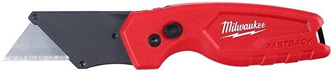 Milwaukee 48-22-1500 Fastback Utility Knife