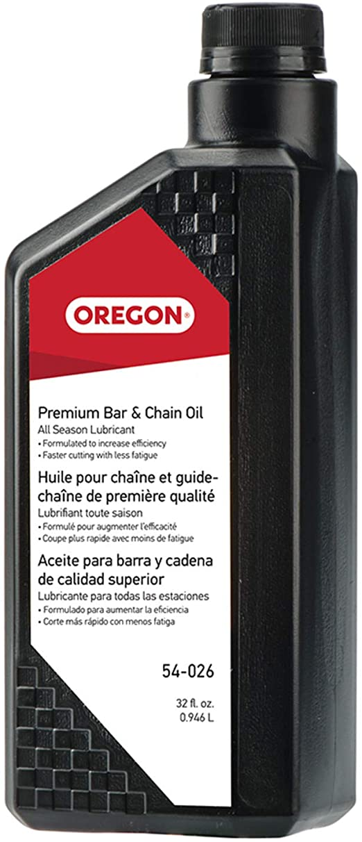 Oregon 54-026 Bar and Chain Oil