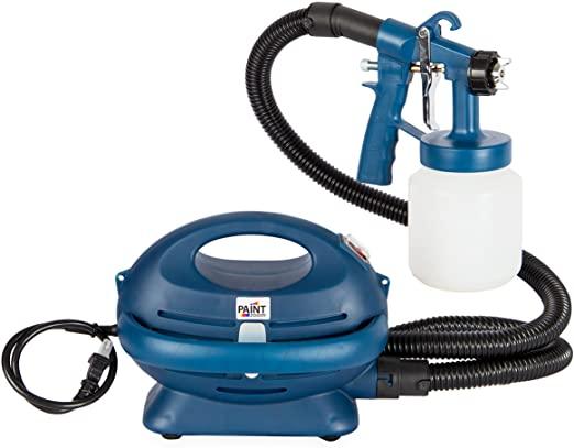 Paint Zoom Pro Handheld Electric Spray Gun Kit