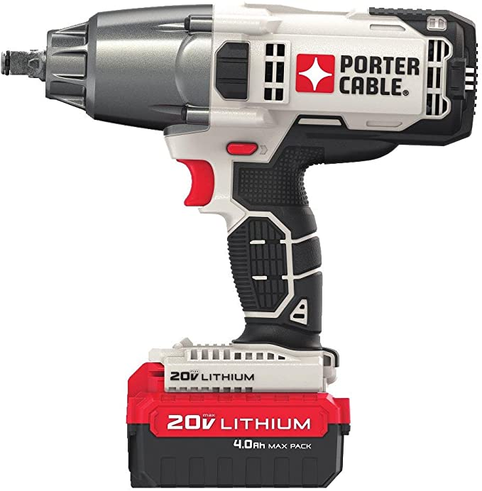 Porter-Cable 20V ½ -inch Drill