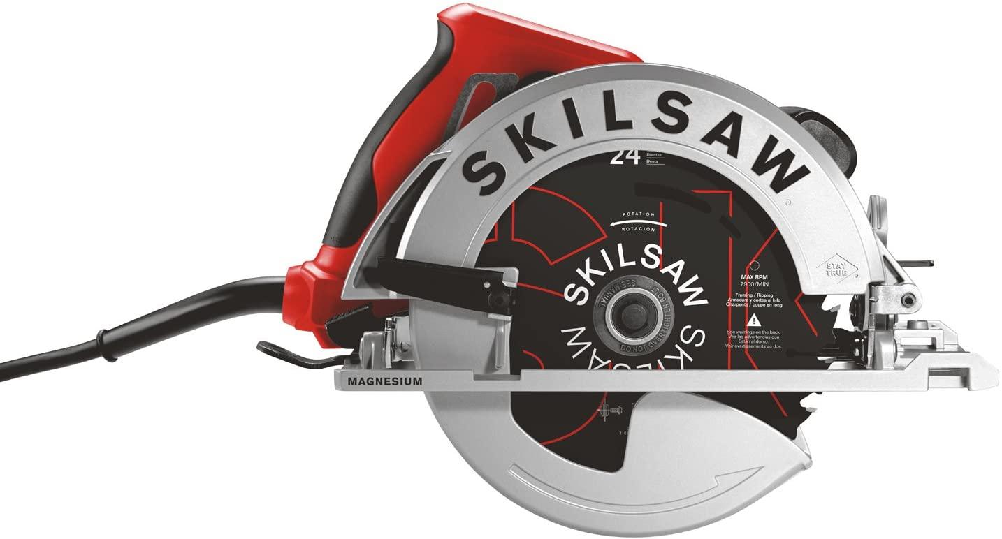 SKIL SPT67WL-01 15 Amp Sidewinder Circular Saw