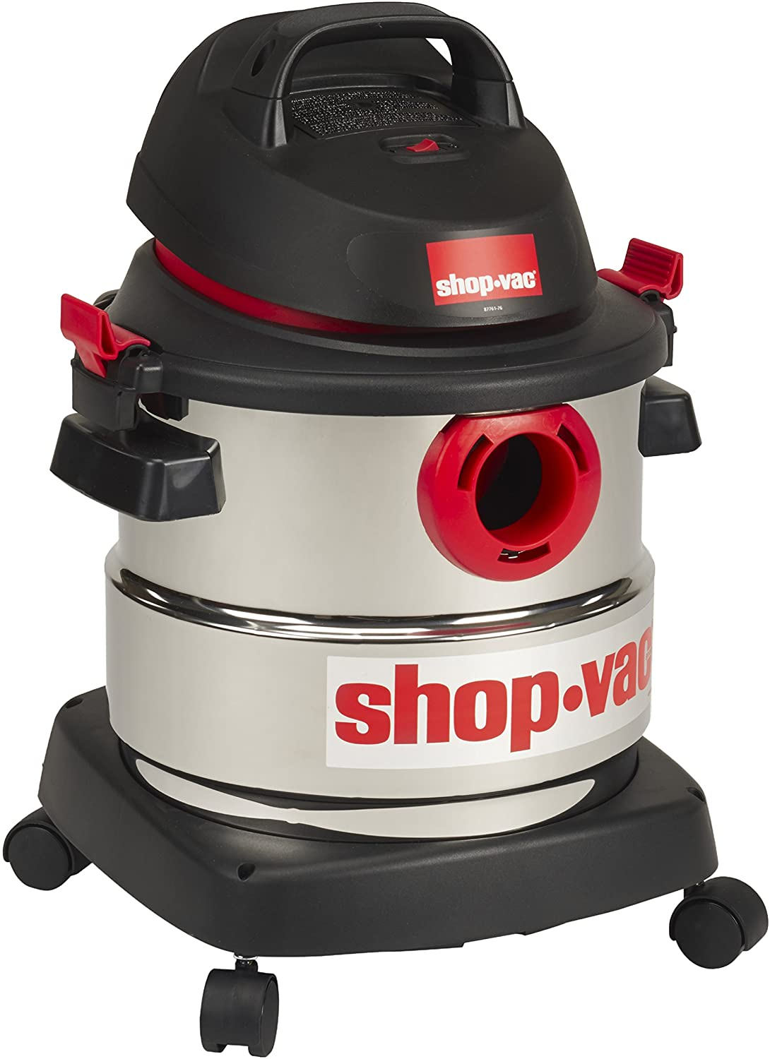 Shop-Vac 5989300 Stainless Steel Wet Dry Vacuum