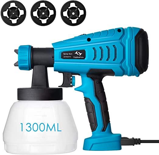 Tilswall Home Electric Spray Gun Power Painter