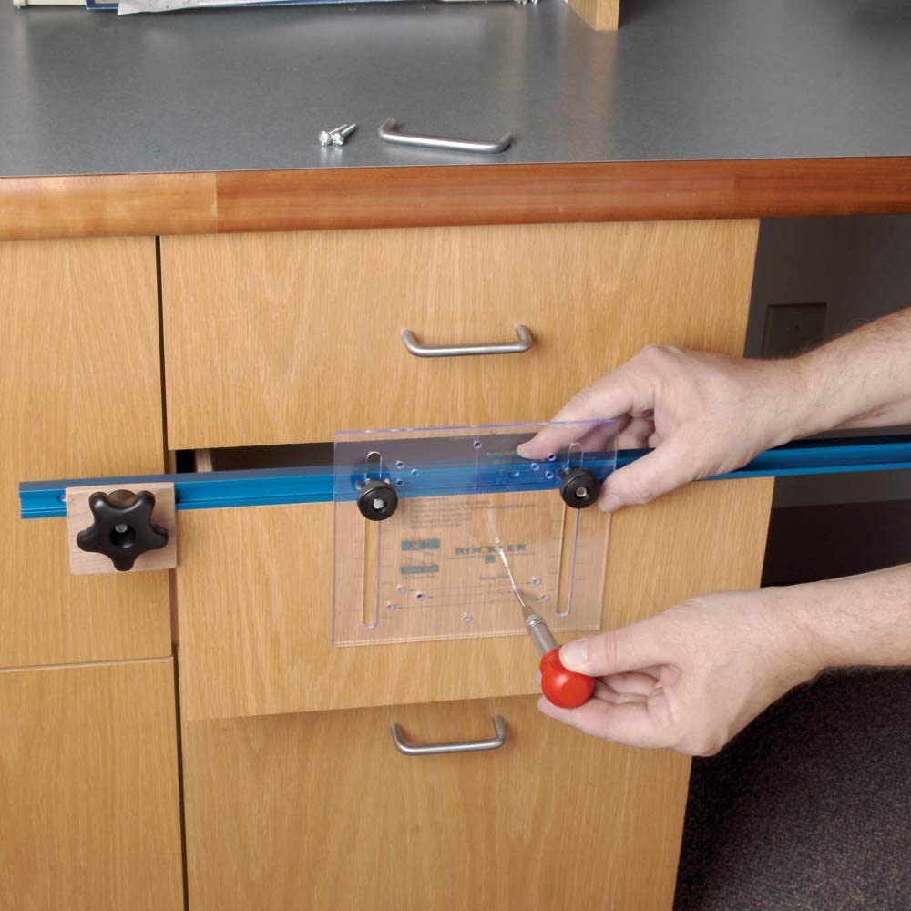Deluxe Drawer Pull JIG IT