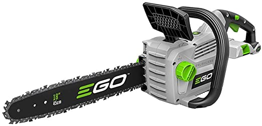 EGO Power+ CS1800 56-Volt Cordless Chain Saw